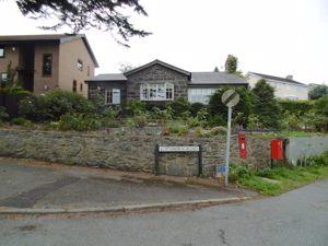 Llanrwst Road Upper Colwyn Bay