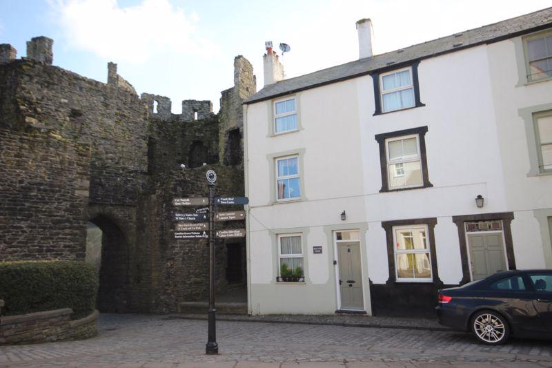 Rose Hill Street