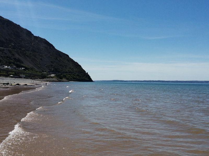 Marine Terrace Penmaenmawr