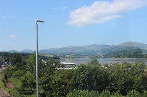 Llanrwst Road Glan Conwy