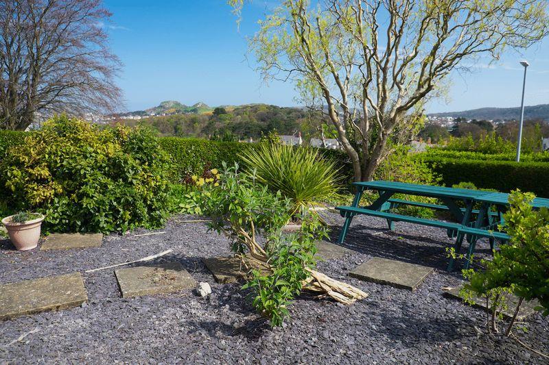 Cadnant Park