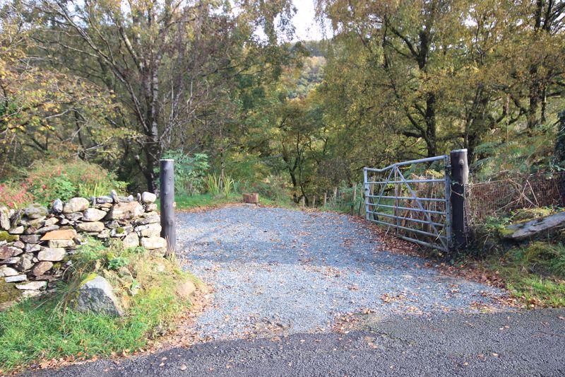 Crafnant Road Trefriw