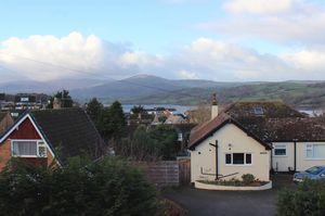 Top Llan Road Glan Conwy