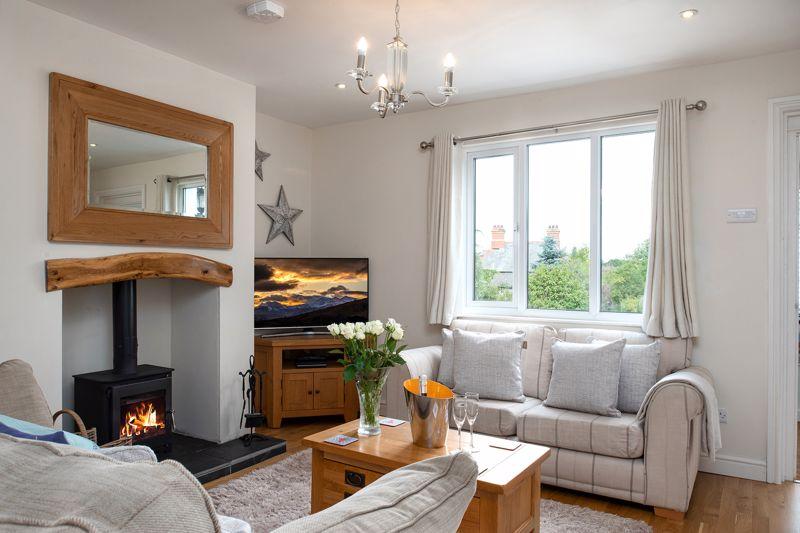 Brynhyfryd Terrace Conwy