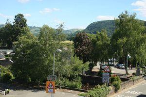 Conwy Road