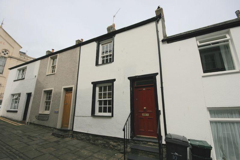 Llewelyn Street