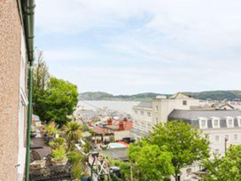 Tan Yr Ogo Terrace Llandudno