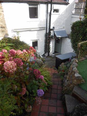 Tanrallt Cottages Dwygyfylchi