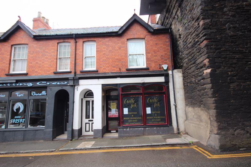 Bangor Road Conwy