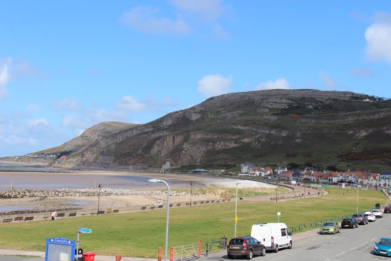 Dale Road, West Shore Llandudno