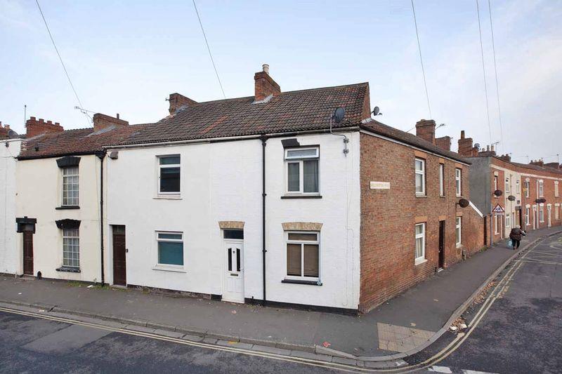 Polden Street