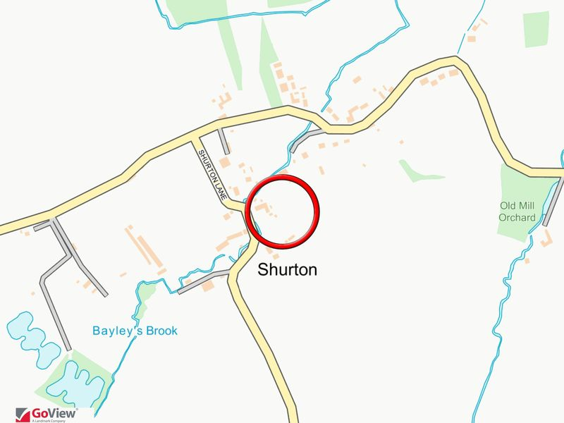 Shurton Lodge - Street View