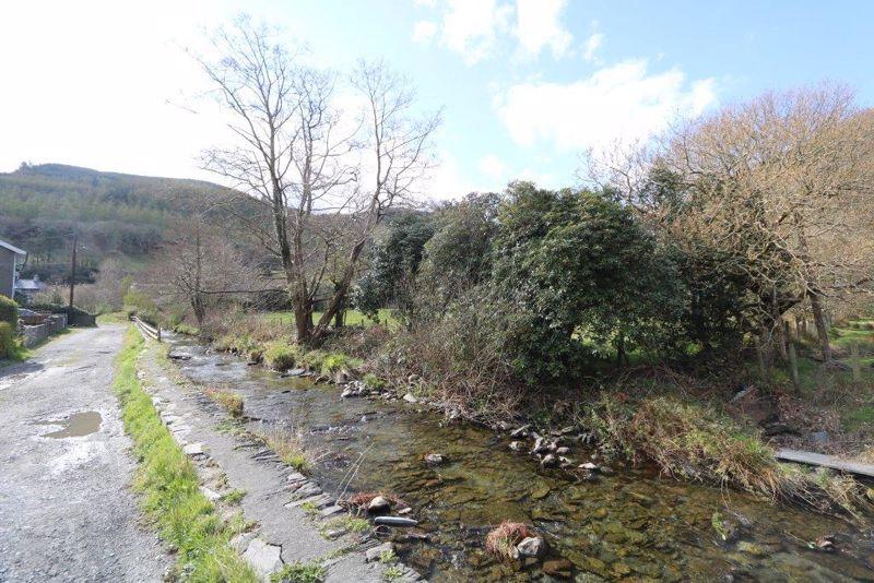 Water Street Abergynolwyn
