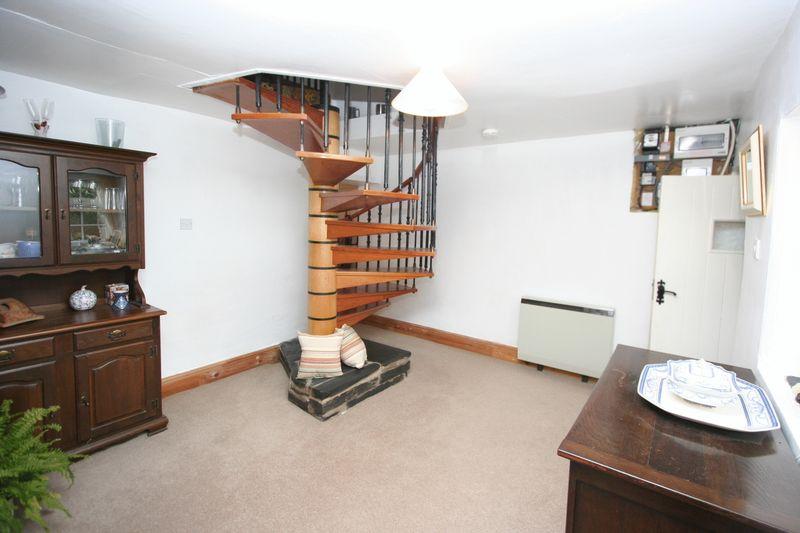 Braich Goch Terrace Corris