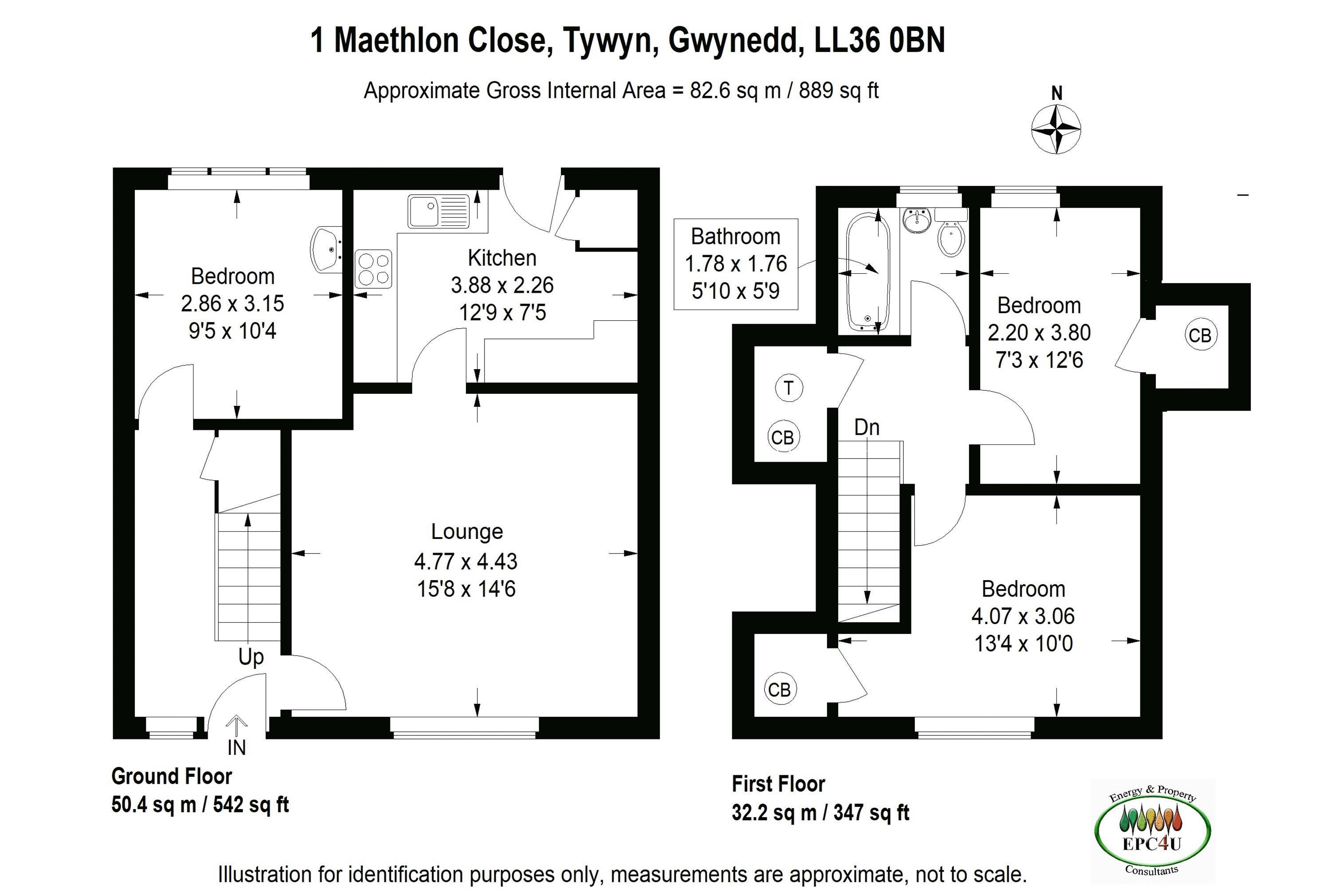 Maethlon Close