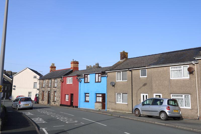 Frankwell Street