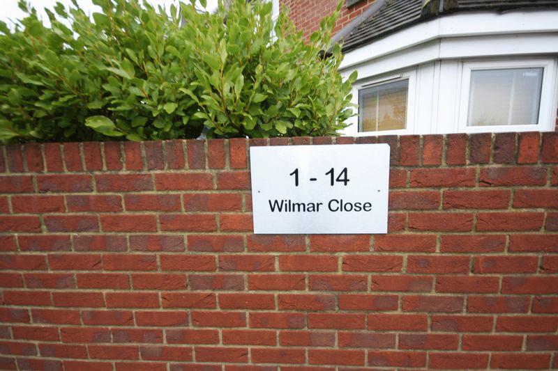 Wilmar Close