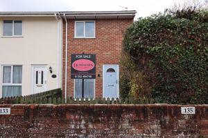 Priory View Road Burton