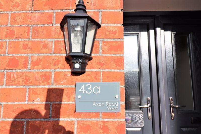 Avon Road West
