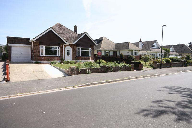 Pauntley Road