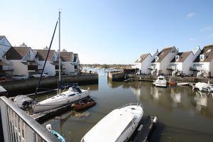 Priory Quay Quay Road