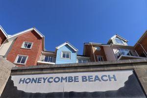 Honeycomb Chine Boscombe