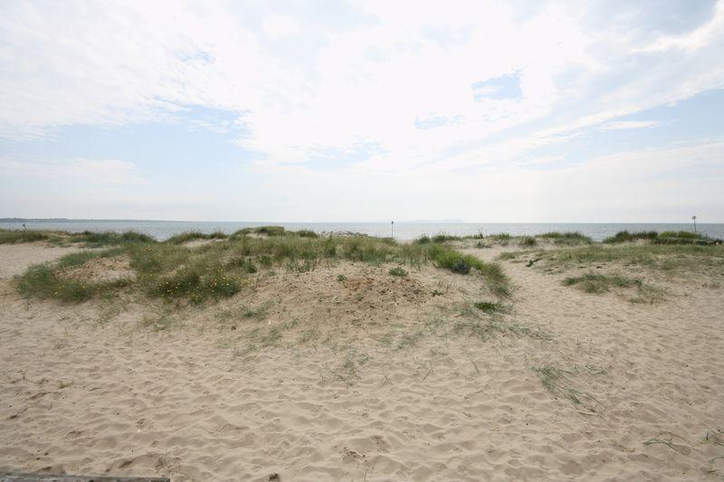 Mudeford Sandspit