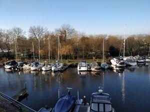 Rossiters Quay