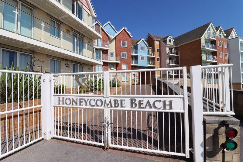 Honeycombe Chine Boscombe