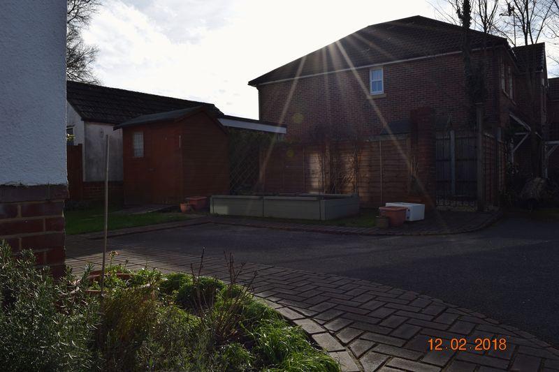 Napier Court 1 Croft Road