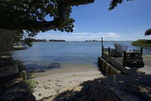 Mudeford Harbour