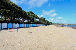 Avon Beach, Mudeford