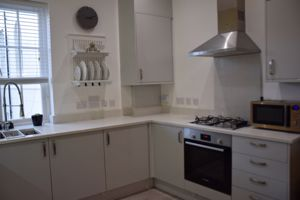 4 Vickery Court Poundbury