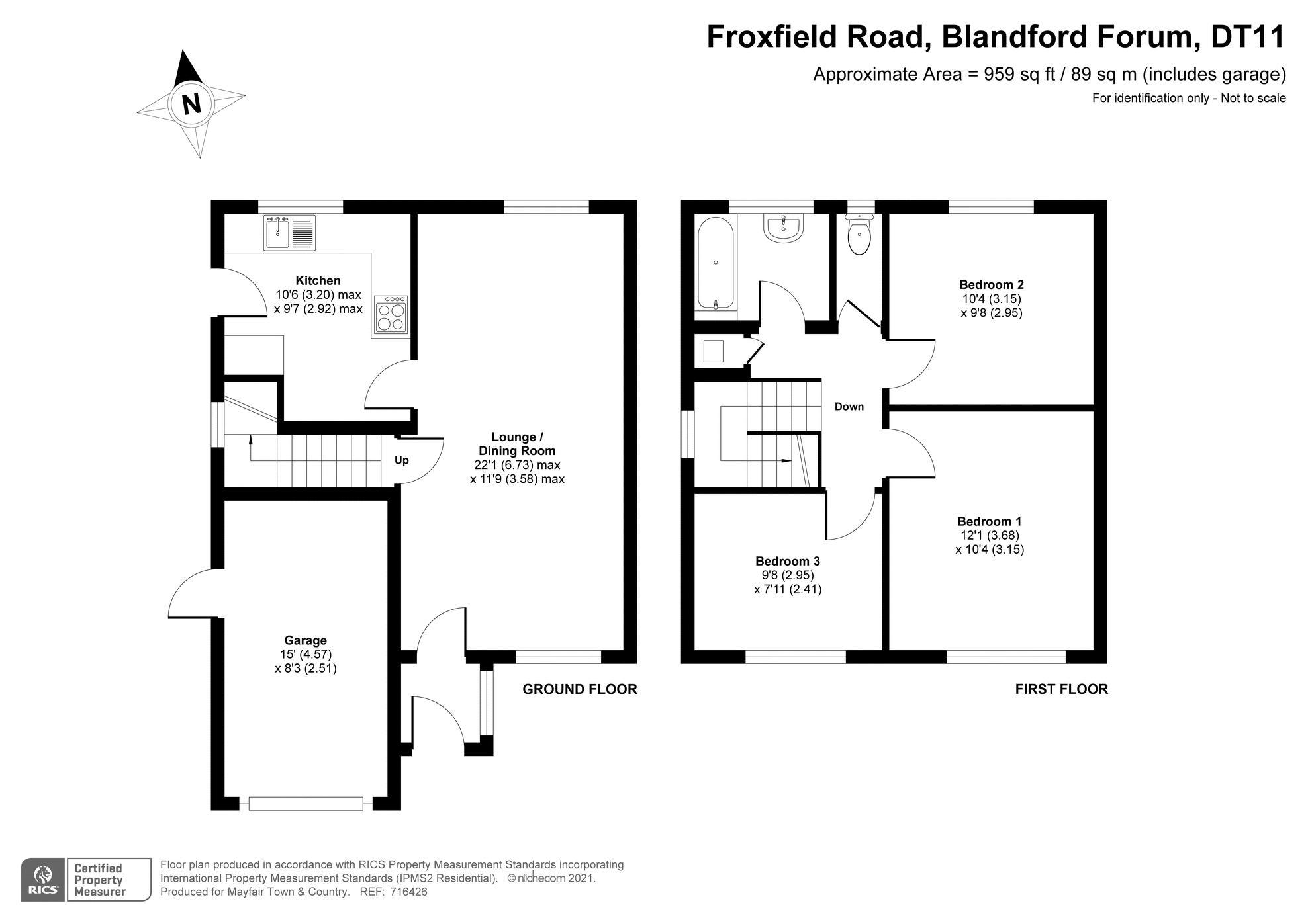 Froxfield Road