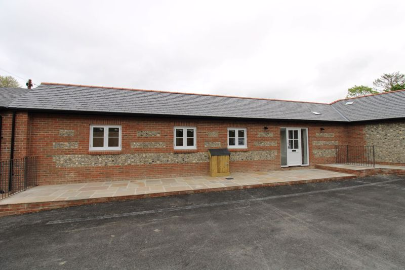 Muston Farm Piddlehinton