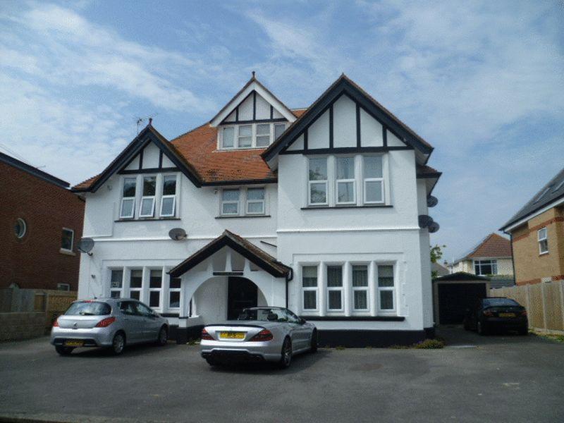 Twynham Road Southbourne