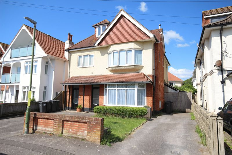 Pinecliffe Avenue Southbourne