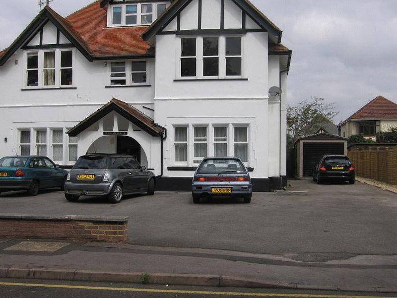 Twynham House, 4 Twynham Road Southbourne
