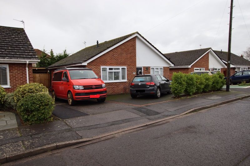 Endfield Close