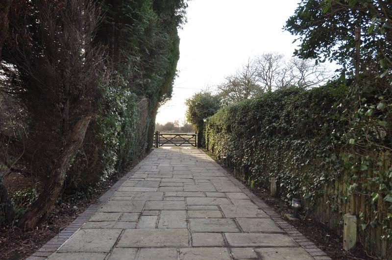 Furzey Lane Beaulieu