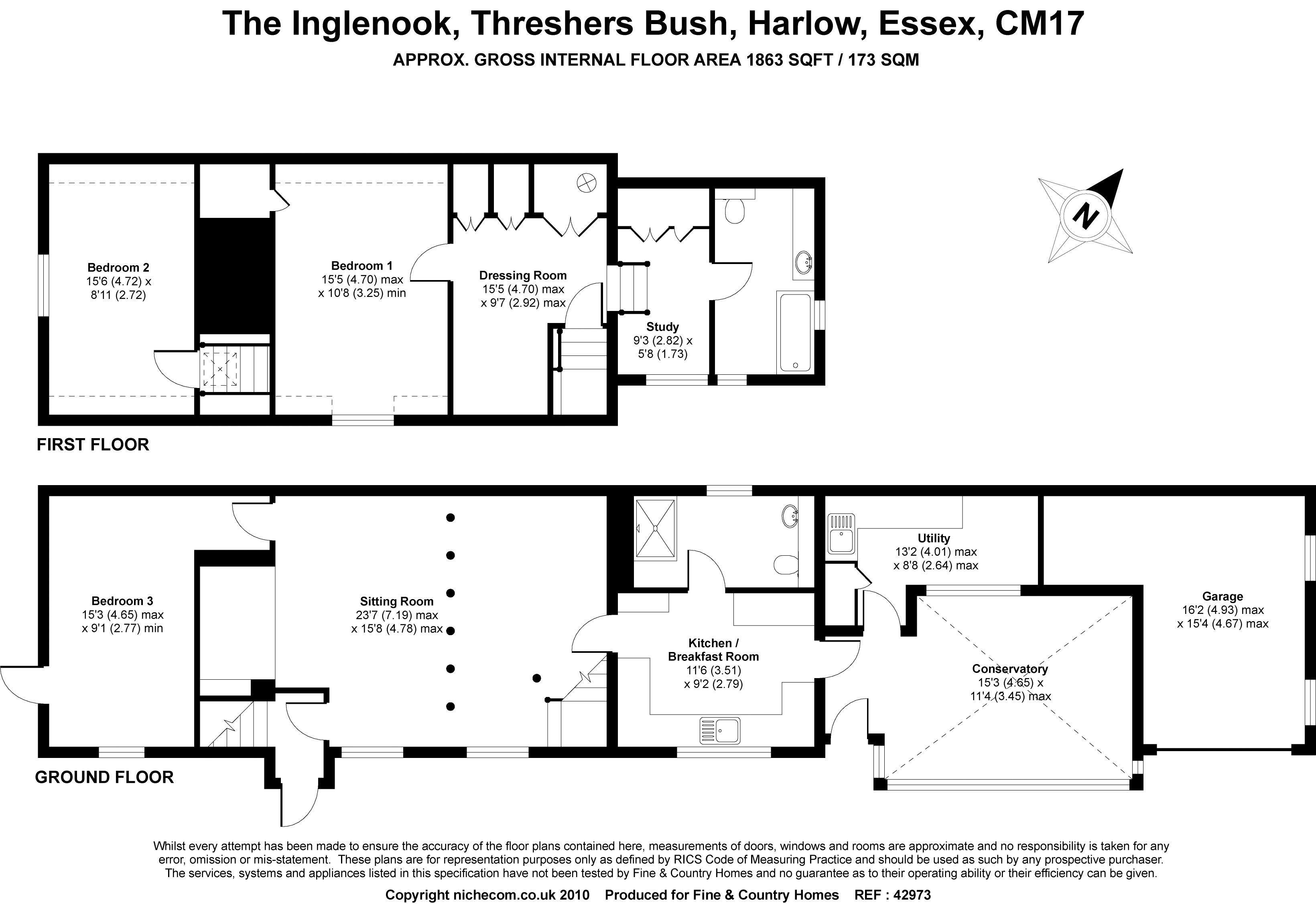 Threshers Bush