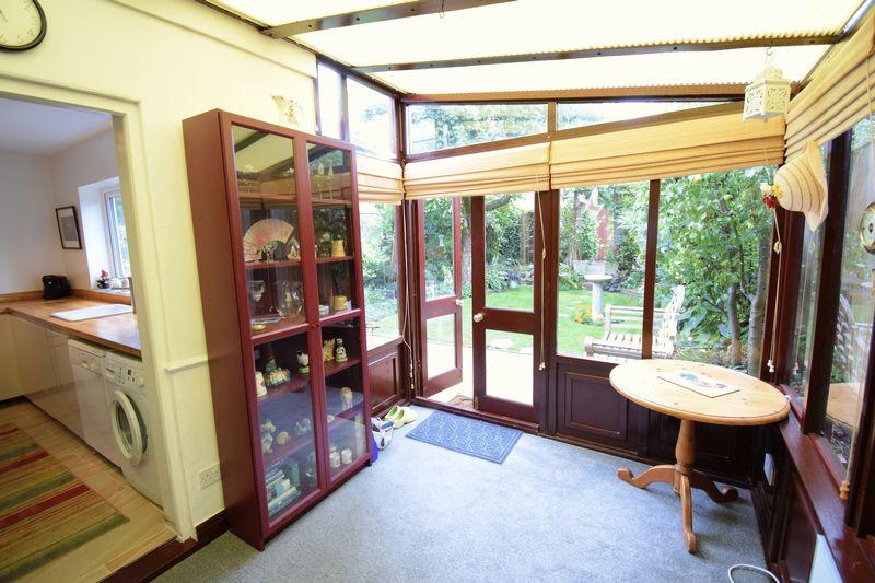Rectory Wood