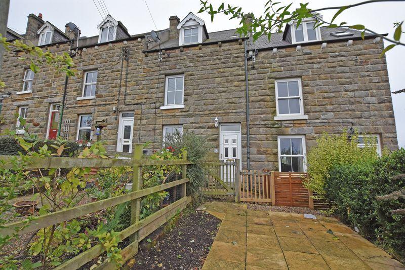 Hardstruggle Cottages  Eskdaleside Sleights