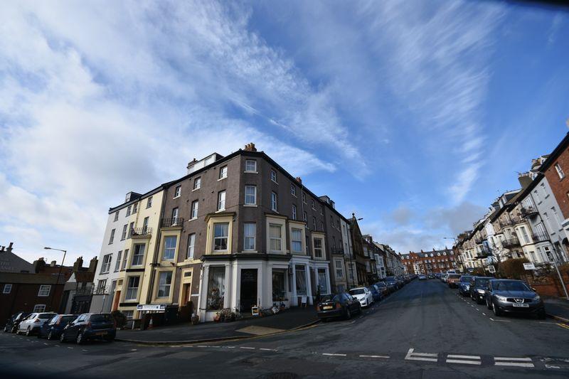 Mulgrave Place