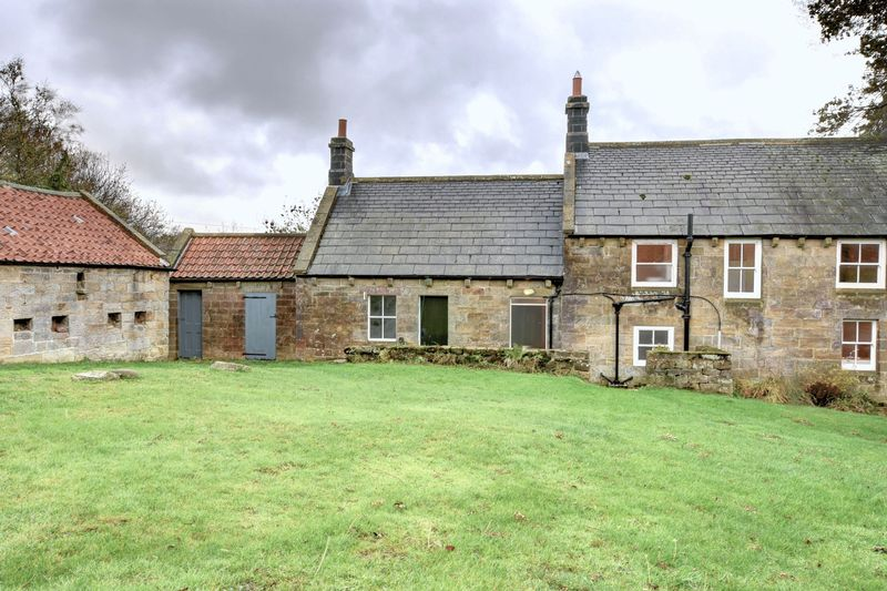 Bramble Cottage Shortwaite, Lealholm
