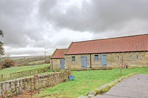 Bramble Cottage, Shortwaite North Lealholm