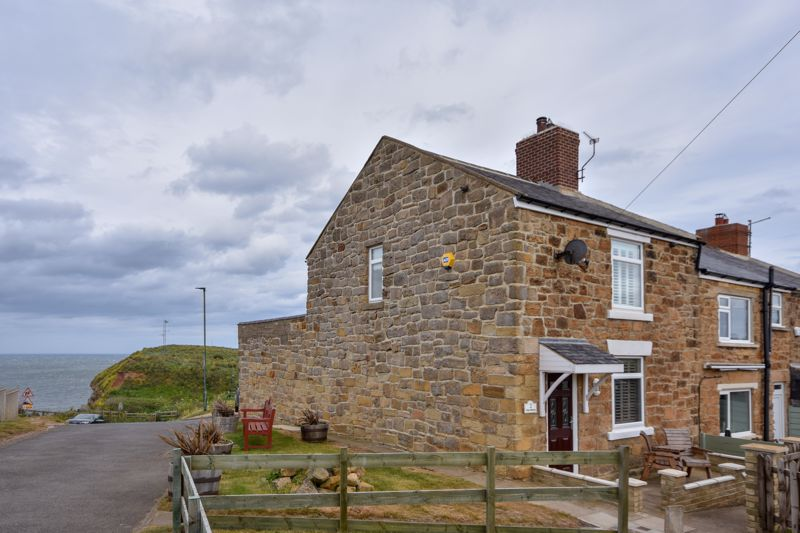 Cowbar Cottages Staithes
