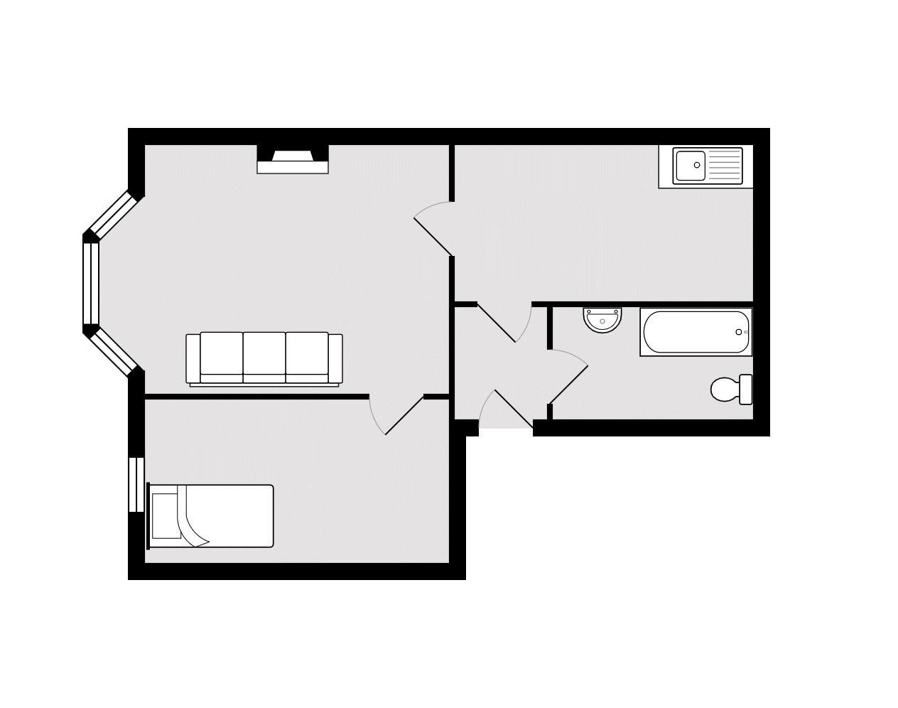 Langdale Terrace