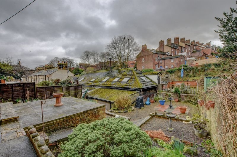 South End Gardens