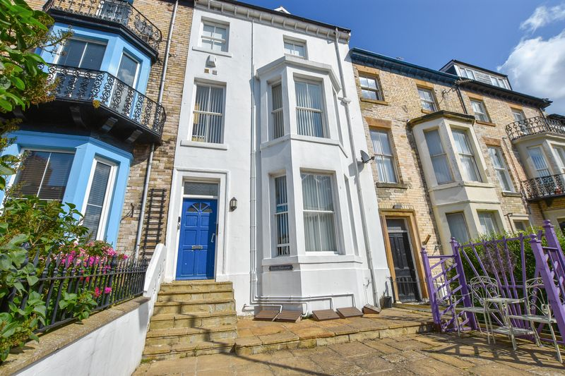 Normanby Terrace